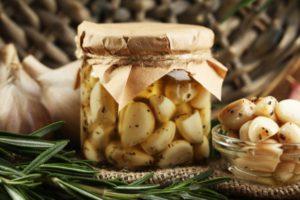 маринованные блюда вызывают Застойные явления в печени