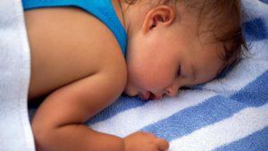 Нарушение качества сна